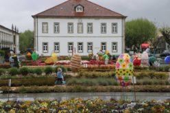 Primavera | Vila Verde volta a 'Pintar a Páscoa'