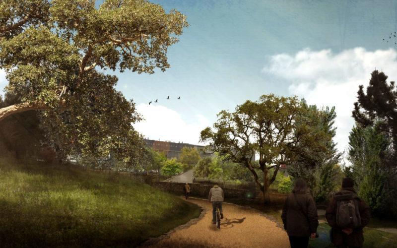 Urbanismo | Plano Urbanístico preserva matriz patrimonial e paisagística das Sete Fontes