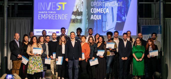 Empreender | Santo Tirso Empreende revela vencedores da edição 2020