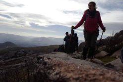 Caminhar | 'Passos de Memória' levam visitantes a calcorrear Trilho dos Pastores