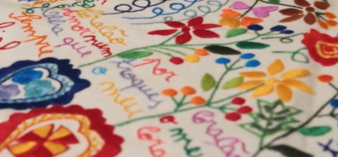 Identidade | Ana Pires inicia conferências 'Estórias do Minho' com a tradição de Vila Verde
