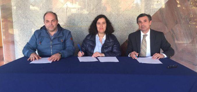 Saúde | Centros de Saúde do Ave assinam protocolo com Teatro Construção para cursos de formação para o parto