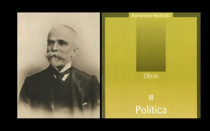 Livros   Museu lança novo volume da Obra Política de Bernadino Machado