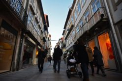 Coronavírus | Braga apela a encerramento de serviços não essenciais, nomeadamente bares