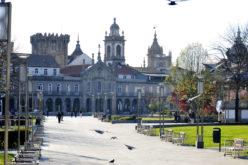 Coronavírus | Braga aplica novas medidas de restrição ao funcionamento de estabelecimentos comerciais