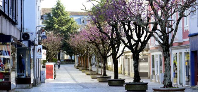 Coronavírus | Braga 'encerra' estabelecimentos comerciais