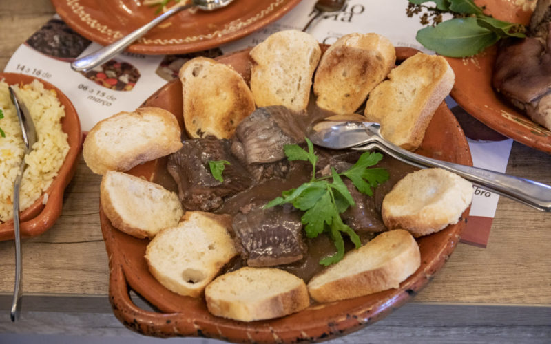 Turismo | Barcelos continua a apostar na promoção dos '7 Prazeres da Gastronomia'