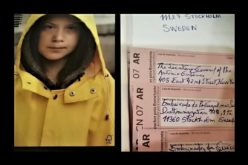 Ambiente   'Plogger' Carlos Dobreira escreve a Greta Thunberg
