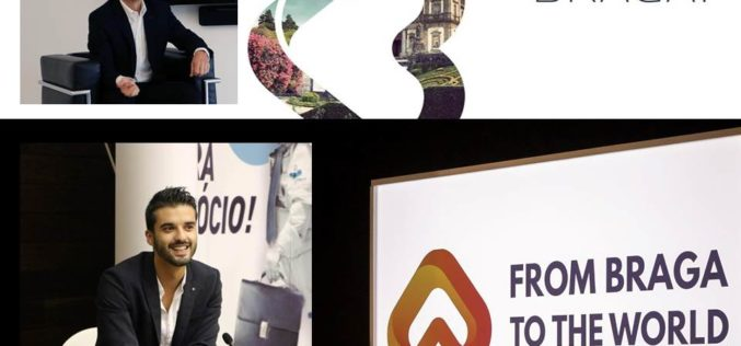 Empreender | Luís Rodrigues e Gil Carvalho novos diretores na InvestBraga