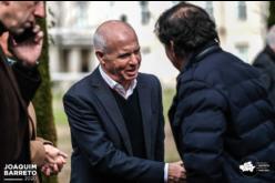 PS | Joaquim Barreto faz balanço positivo dos últimos dois anos de mandato à frente da Federação Distrital