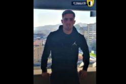 Coronavírus | Jogadores do FC Famalicão divulgam mensagens de sensibilização