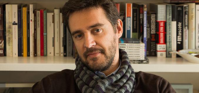 Questionário de Proust | Jorge Reis-Sá