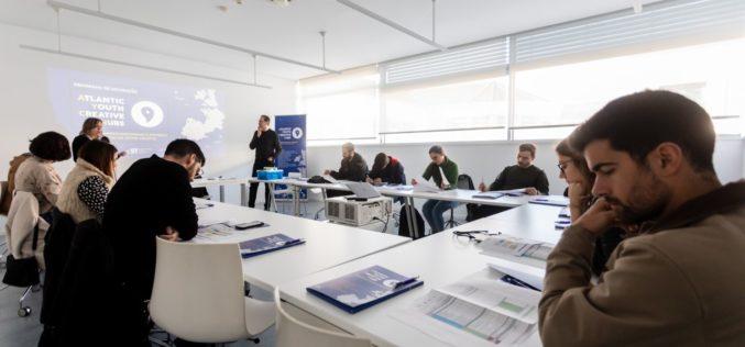 Empreender | Santo Tirso (re)inicia programa de incubação em empresas AYCH