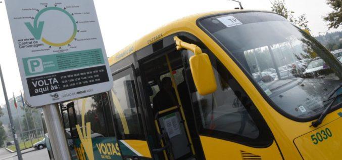 Mobilidade | CIM do Ave financia redução tarifária nos transportes públicos