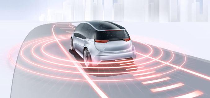 Tecnologia   UMinho e Bosch propõem modelo de condução autónoma mais segura