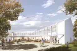 Obras Municipais | Vila Verde recupera antiga escola e converte-a em Centro de Promoção de Gastronomia