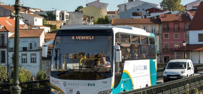 Coronavírus | Barcelos implementa medidas de prevenção da Covid-19 nos transportes públicos
