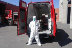 Segurança | Braga dota Bombeiros Sapadores com meios de proteção face à Covid-19