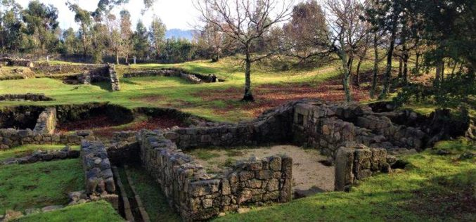 Património | Castro de Alvarelhos da Trofa usufrui de novas escavações e obras de beneficiação