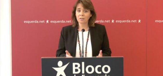 Coronavírus | Catarina Martins apresenta medidas urgentes para proteger trabalhadores