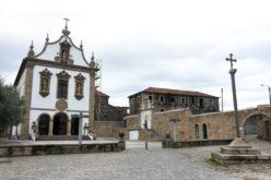 Património | Braga viu aprovada a candidatura para reabilitação do Convento de S. Francisco de Real