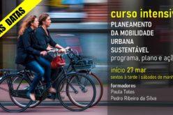 Formação | esGALLAECIA e ICVM criam primeiro curso de Planeamento da Mobilidade Urbana Sustentável