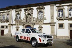 Coronavírus | Guimarães está adquirir material profilático para prestar apoio à população do concelho