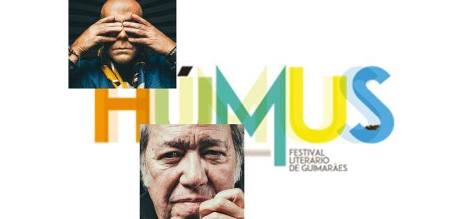 Literatura | Pedro Abrunhosa e Sérgio Godinho entre os músicos que abrilhantam 'o som das palavras' do Húmus 2020