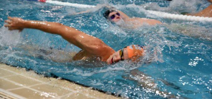 Desporto   Grupo Desportivo de Natação pôs (e põe) Famalicão a nadar