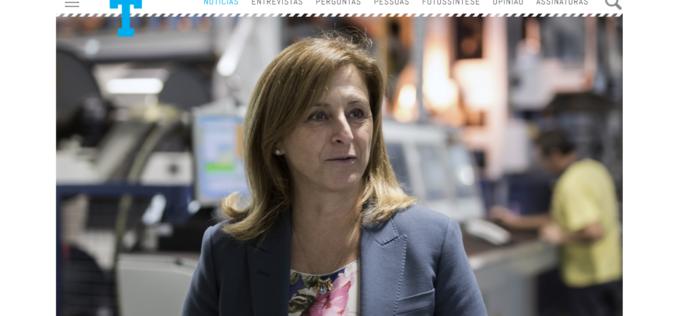 ITV | Isabel Furtado pede ação estratégica ao Governo