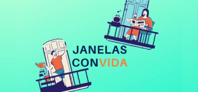 Séniores | Estudantes de gerontologia de Viana do Castelo lançam iniciativa de apoio às pessoas idosas que estão em casa