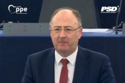 Coronavírus | José Manuel Fernandes considera ser precisa solidariedade europeia para salvar vidas