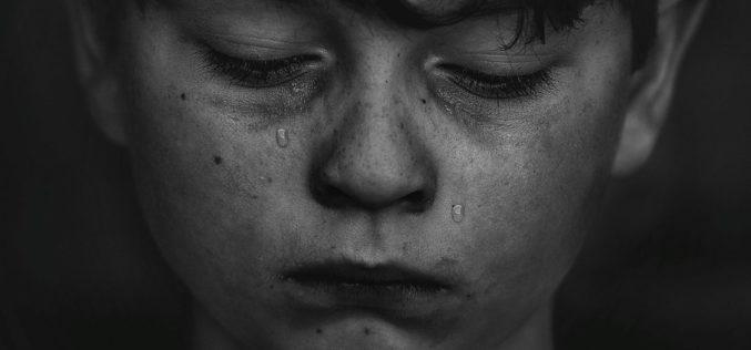 Infância | Rapazes têm mais tendência para a depressão do que as raparigas