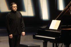 Música | Ouvir as harmonias de Pierre-Laurent Aimard na Cidade Celeste