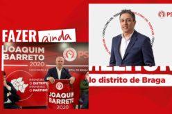 PS – Braga | O peso dos slogans nas Moções de Estratégia à eleição Distrital