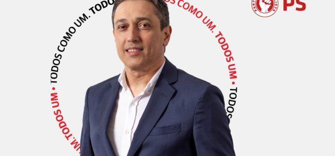 PS | Ricardo Costa e 'Todos como um. Todos um' promovem candidatura à Federação Distrital de Braga