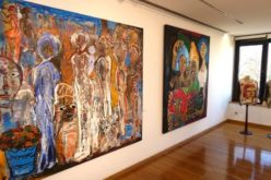 Artes Plásticas | Barcelos mostra 'No Feminino'