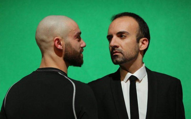 Teatro | 'Rottweiler': mentira e pós-verdade na Póvoa de Varzim