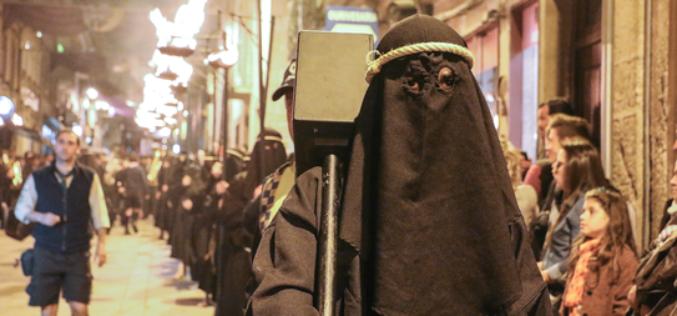 Coronavírus | Comissão da Quaresma e Solenidades da Semana Santa de Braga altera programação