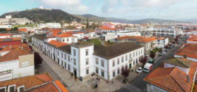 Coronavírus | Viana do Castelo avança com ações de limpeza e higienização espaços públicos