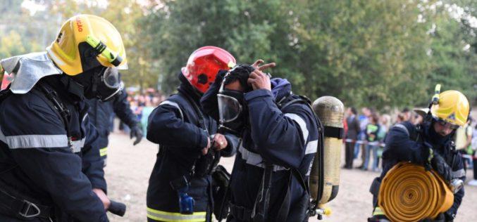 Segurança | Famalicão concede apoio extraordinário aos bombeiros