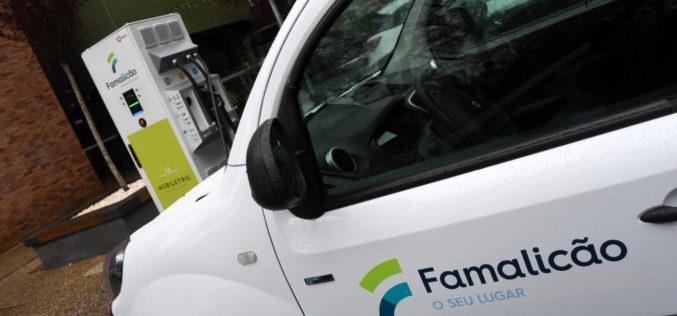 Mobilidade | Famalicão aposta na mobilidade elétrica