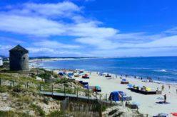 Reconhecimento | Apúlia distinguida pela excelência na categoria Praias do Prémio Cinco Estrelas Regiões
