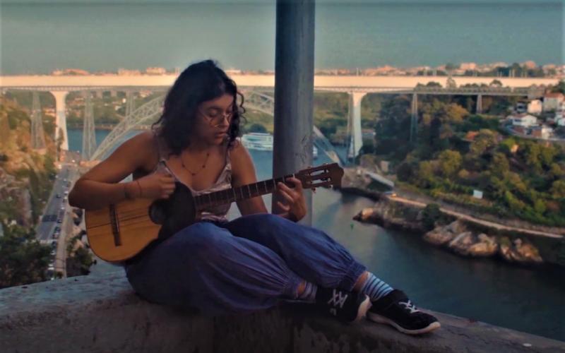 Música | Arianna Casellas apresenta Concepto de Madre no CLAV