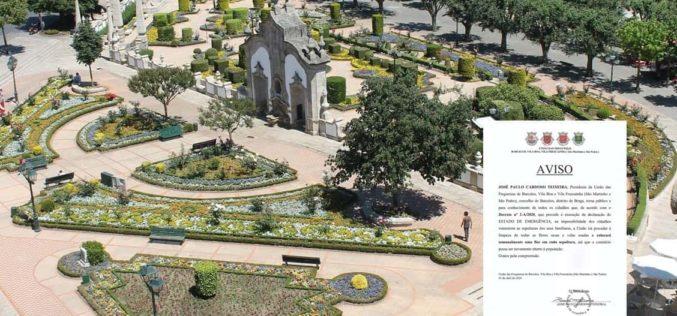 Cemitérios | Barcelos coloca flores nas campas ao seu cuidado