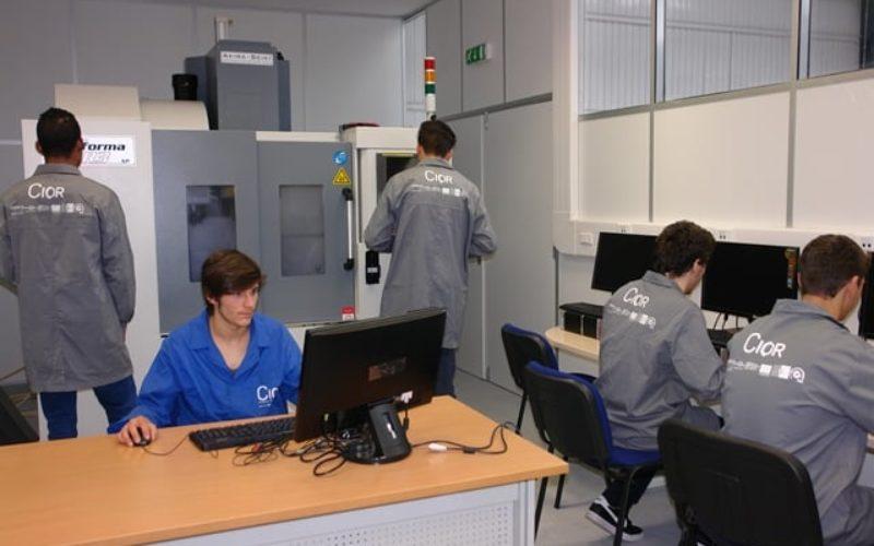 Ensino | Escola Profissional CIOR recebe selo europeu de garantia de qualidade
