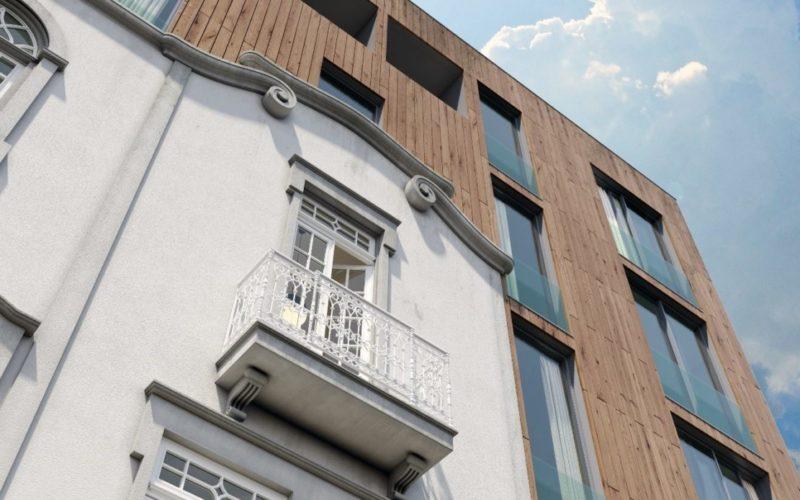 Habitar   Gabriel Couto constrói novos empreendimentos imobiliários no Porto para a israelita Taga-Urbanic