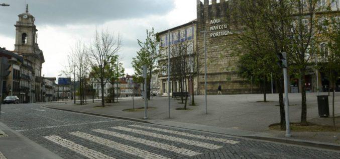 Coronavírus | Guimarães reforça rede de apoio social de emergência com 18 psicólogos