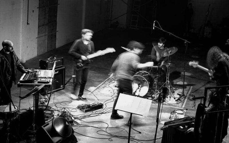 Música | NU lançam vídeo de acompanhamento ao seu álbum 'Diferentes Formas da Mesma Areia Morta'