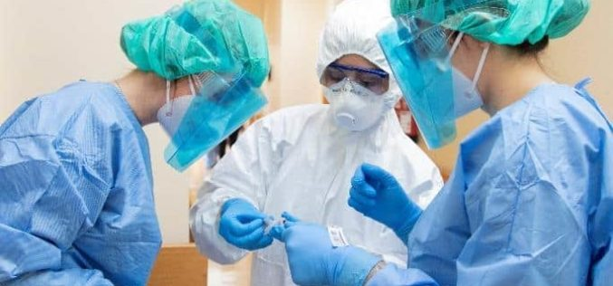 Coronavírus | Município e Hospital da Trofa estabelecem parceria para testar idosos